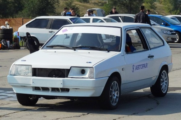 Попов Алексей19