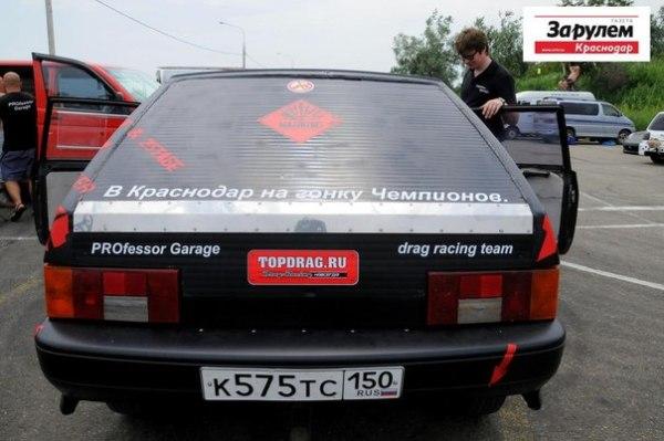 Беклов Сергей18