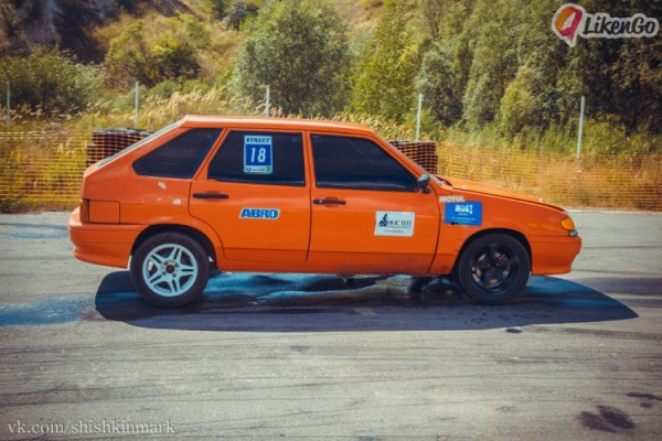 Плешков Алексей17