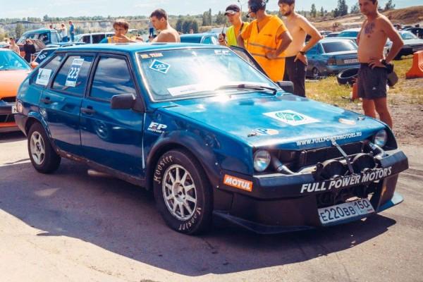 Салимов Илья8