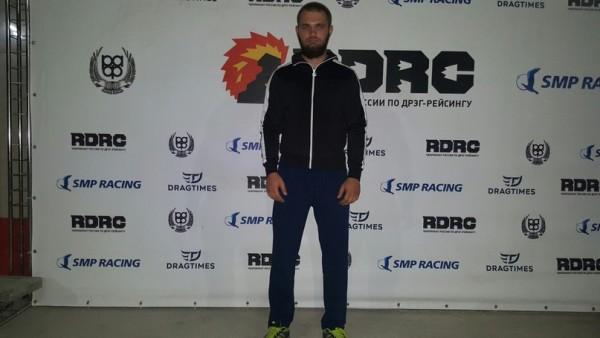 Кириченко Денис55