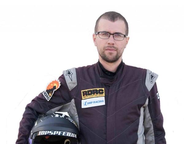Кравченко Андрей33