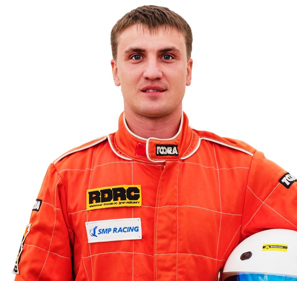 Максим Соколков