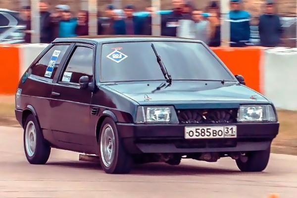 Чесноков Андрей27
