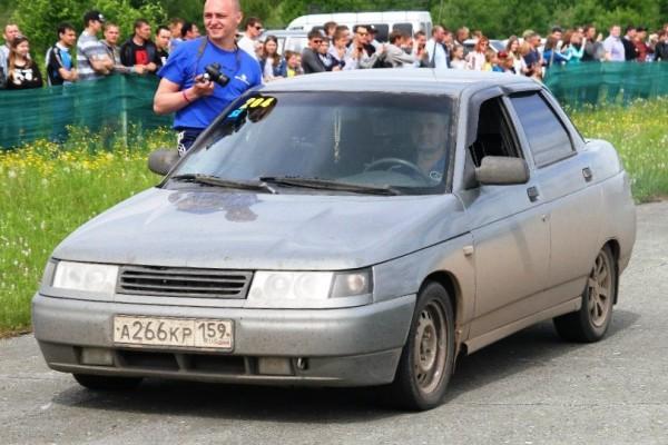 Сычиков Илья
