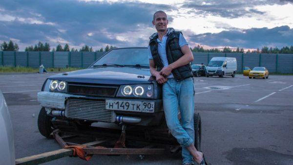 Пискарев Михаил3